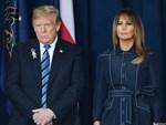 Gia đình Tổng thống Mỹ tổ chức tiệc năm mới xa hoa, quý tử Barron Trump xuất hiện chớp nhoáng, điển trai hết phần thiên hạ-10