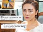Hàng loạt sao Việt đã có động thái này trước việc ca sĩ Văn Mai Hương bị tung clip riêng tư-10