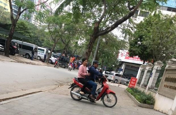 Vụ bé trai 6 tuổi tử vong trên xe đưa đón trường Gateway: Bà Nguyễn Thị Bích Quy không còn bị tạm giam-1
