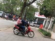 Vụ bé trai 6 tuổi tử vong trên xe đưa đón trường Gateway: Bà Nguyễn Thị Bích Quy không còn bị tạm giam