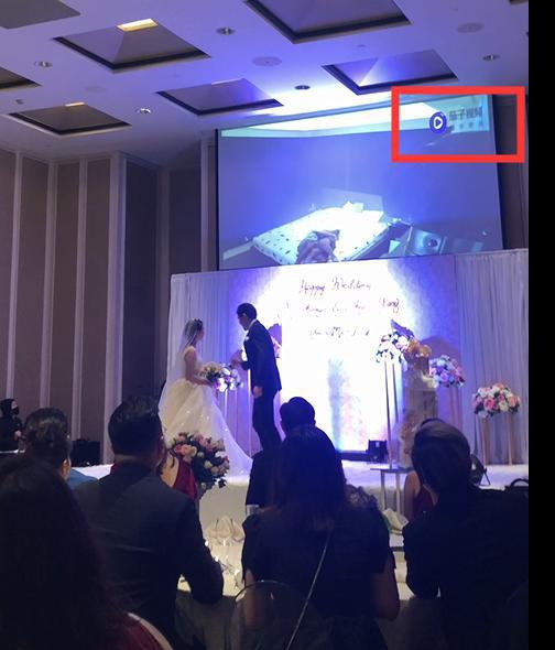Chú rể tung clip nóng của vợ chưa cưới và anh rể giữa hôn lễ, cô dâu phản bác vì chú rể bạo hành nên mới ngoại tình-1