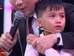 Trận đối đầu giữa hai thần đồng nhí ở Siêu trí tuệ Việt Nam-1
