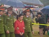 Nóng: Cần áp dụng hình phạt cao nhất và đề nghị khởi tố thêm tội danh bao che tội phạm với bị cáo Bùi Kim Thu