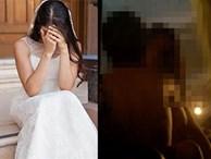 Thấy có 'cảnh nóng' được gửi đến điện thoại chồng sắp cưới, cô gái nén giận tìm hiểu rồi hãi hùng với sự thật còn đáng sợ hơn cả phản bội