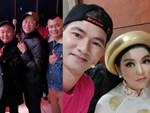 Thụy Mười: U50 vẫn chưa lấy chồng và câu nói tình nghĩa của Hoài Linh thiếu tiền cứ gọi điện để anh lo-4