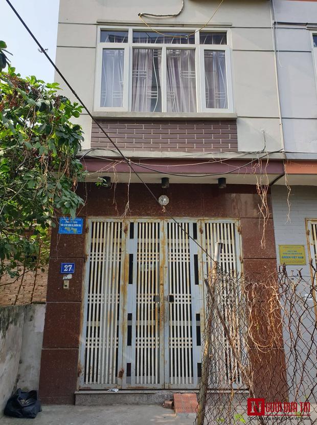 Vụ 3 người tử vong bí ẩn tại nhà riêng ở Hà Nội: Cả 3 đều bị trầm cảm!?-1