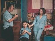 Tiến Luật không bao giờ kỷ luật con, vô tư đẩy 'vai ác' cho Thu Trang vì lý do khó đỡ