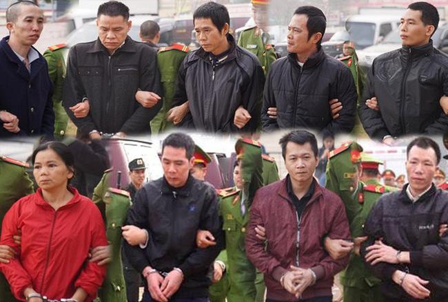 Vụ nữ sinh giao gà bị hãm hiếp, sát hại ở Điện Biên: Các bị cáo phải bồi thường cho gia đình nạn nhân bao nhiêu tiền?-2