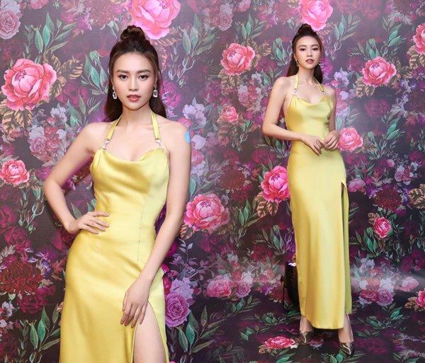 Ninh Dương Lan Ngọc thay đổi phong cách, ăn mặc ngày càng gợi cảm-9
