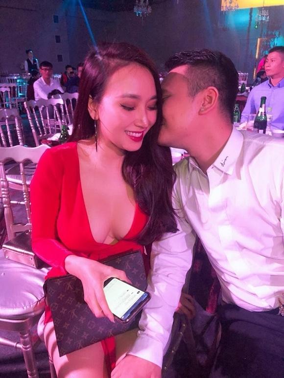 Bà xã Khắc Việt chẳng ngại đăng ảnh gợi cảm sau khi bị đổ oan lộ clip nhạy cảm-8