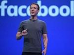 Facebook sụt giảm cổ phiếu, Mark Zuckerberg gia tăng tài sản khủng-2