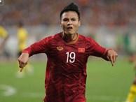 Báo Indonesia mỉa mai Quang Hải, gọi phát biểu về U23 Việt Nam là 'sự khoe khoang'