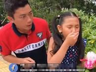 Nam diễn viên nổi tiếng gây phẫn nộ khi thử thách sao nhí 10 tuổi ăn 5 trái thanh long đến mức phát ói