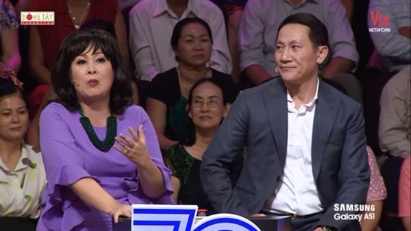 Đỗ Thanh Hải đề nghị đưa hình ảnh MC Lại Văn Sâm lên truyền hình châm biếm và cái kết bất ngờ-2