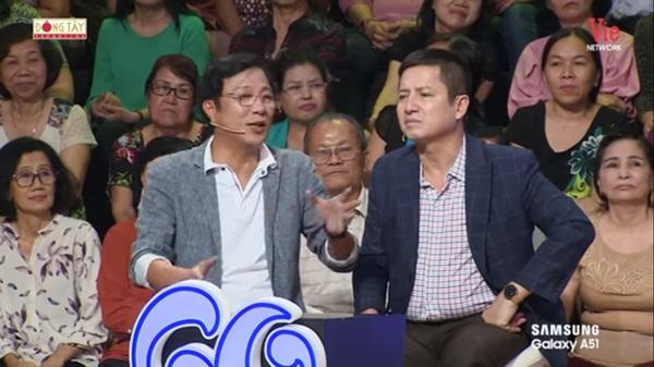 Đỗ Thanh Hải đề nghị đưa hình ảnh MC Lại Văn Sâm lên truyền hình châm biếm và cái kết bất ngờ-3