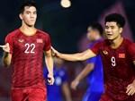 Ai sẽ đảm nhận vị trí hậu vệ phải U23 Việt Nam thay Tấn Tài?-3
