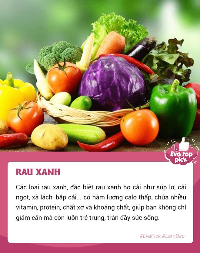 5 loại thực phẩm vàng trong làng giảm cân được hội mỹ nhân Vbiz đua nhau áp dụng năm 2019-9