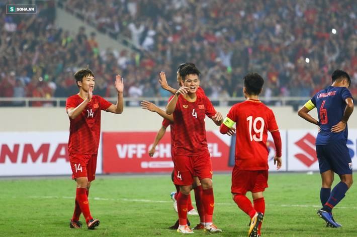 Thêm lần nữa, Thái Lan lại là chìa khóa để HLV Park Hang-seo mở ra cánh cửa kỳ tích?-8