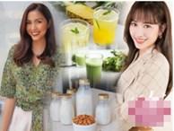 5 loại thực phẩm vàng trong làng giảm cân được hội mỹ nhân Vbiz đua nhau áp dụng năm 2019