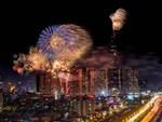 Lộ trình tránh kẹt xe đêm Sài Gòn bắn pháo hoa chào năm mới-2