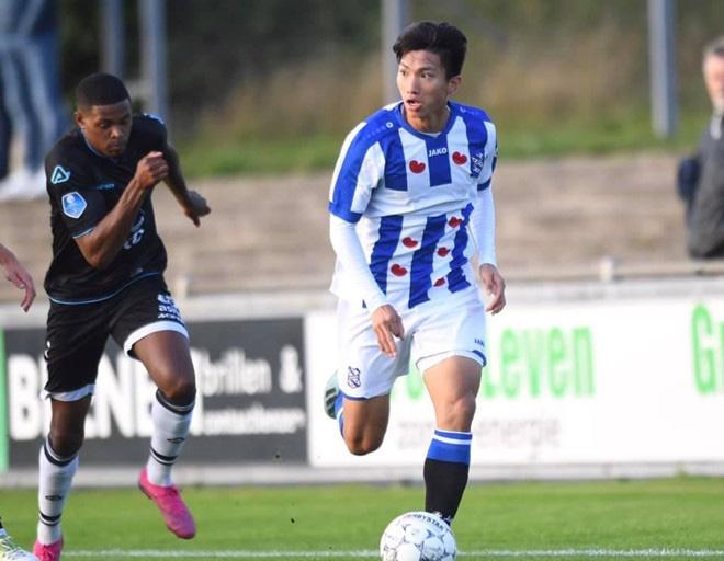 Phóng viên Hà Lan: Mùa giải sau Đoàn Văn Hậu sẽ không có chỗ ở Heerenveen nữa-1