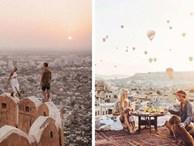 Đăng ảnh sống ảo lên Instagram, cặp đôi kiếm được số tiền đủ xây biệt thự