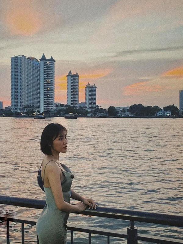 Vẻ sexy đến nghẹn thở của Văn Mai Hương - nữ ca sĩ đang được cả showbiz đứng ra bảo vệ-6