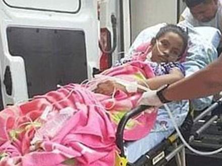 Bị cha đẻ lạm dụng suốt 4 năm, cô bé 13 tuổi hạ sinh một bé trai nhưng qua đời vì bị biến chứng nặng
