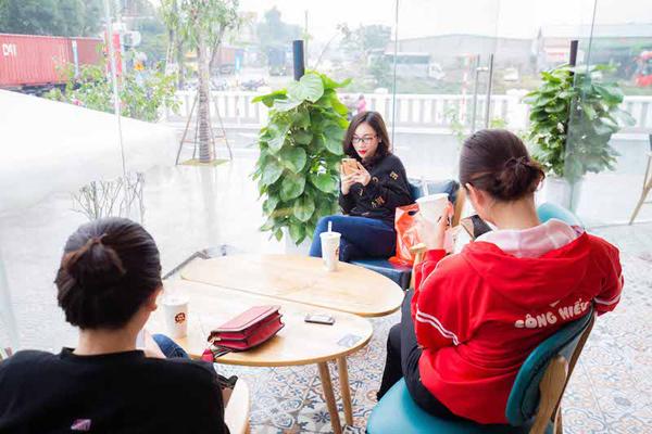 Vincom đầu tiên ở Nghệ An khai trương đón mừng năm mới 2020-3