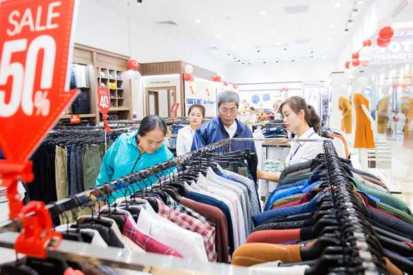 Vincom đầu tiên ở Nghệ An khai trương đón mừng năm mới 2020-4