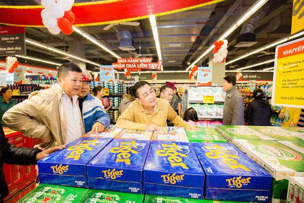 Vincom đầu tiên ở Nghệ An khai trương đón mừng năm mới 2020-5