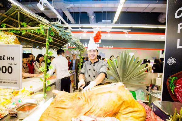 Vincom đầu tiên ở Nghệ An khai trương đón mừng năm mới 2020-6