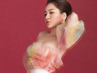 Bất chấp tin đồn nhiễm HIV, hot girl Trâm Anh tung bộ ảnh mới cực gợi cảm
