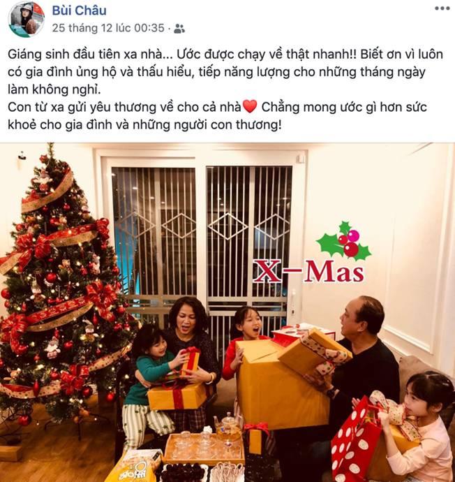 Tin sốc chốt sổ 2019: Châu Bùi - Decao chia tay!-3
