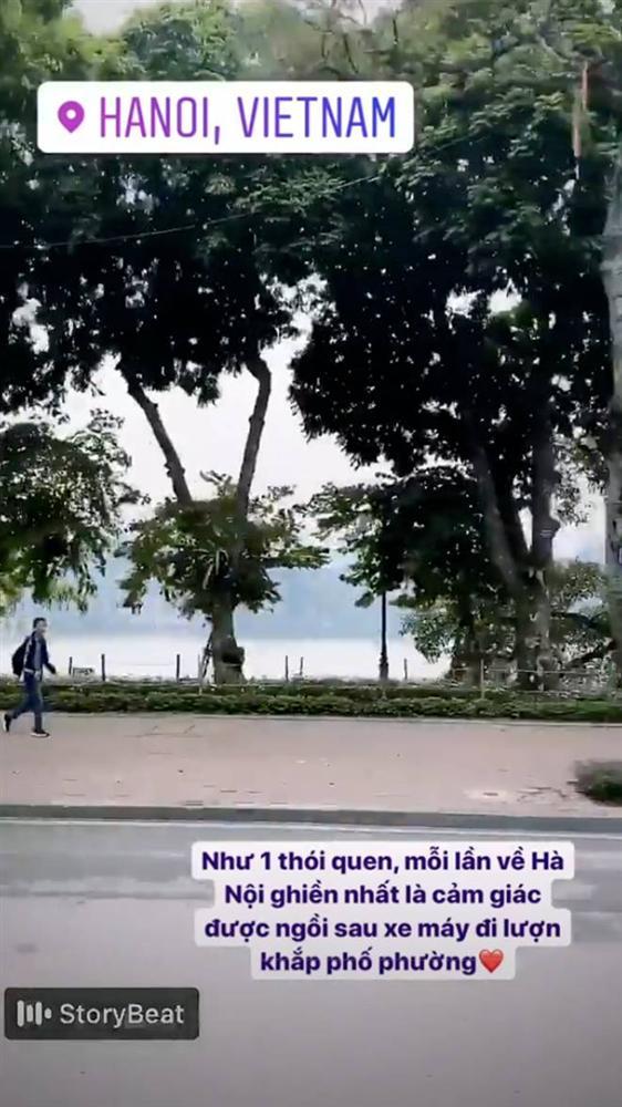 Tin sốc chốt sổ 2019: Châu Bùi - Decao chia tay!-7