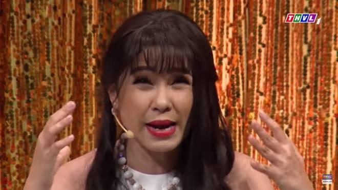 Việt Trinh: Roi quất vào da thịt tôi đau đớn, tôi gào khóc, la lên đòi ngưng nhưng không được-1