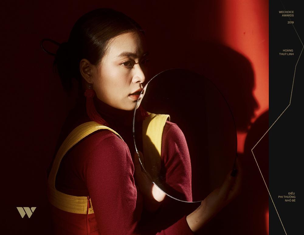 Hoàng Thuỳ Linh: Ở tuổi 30 chỉ muốn sống lại đúng tuổi 20, vì những năm tháng ấy tôi chưa từng được sống-10