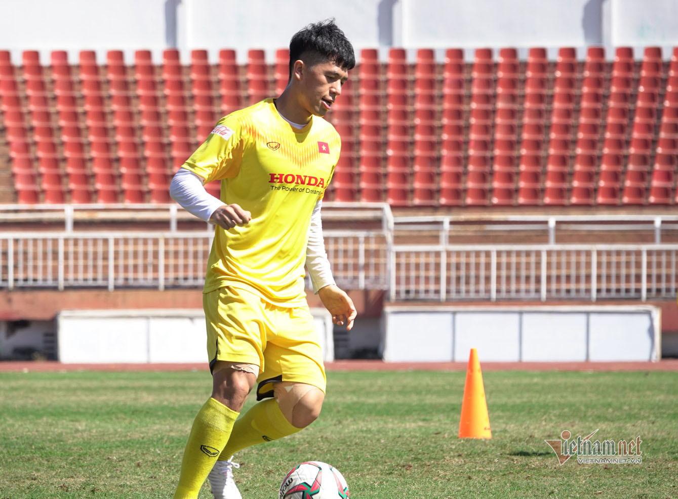 Sao U23 Việt Nam đáp cực gắt Messi Thái sau lời khiêu chiến-9