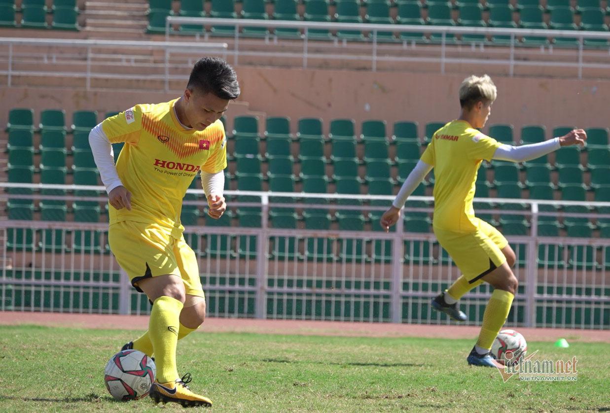 Sao U23 Việt Nam đáp cực gắt Messi Thái sau lời khiêu chiến-8