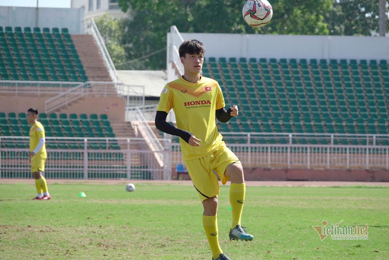 Sao U23 Việt Nam đáp cực gắt Messi Thái sau lời khiêu chiến-5