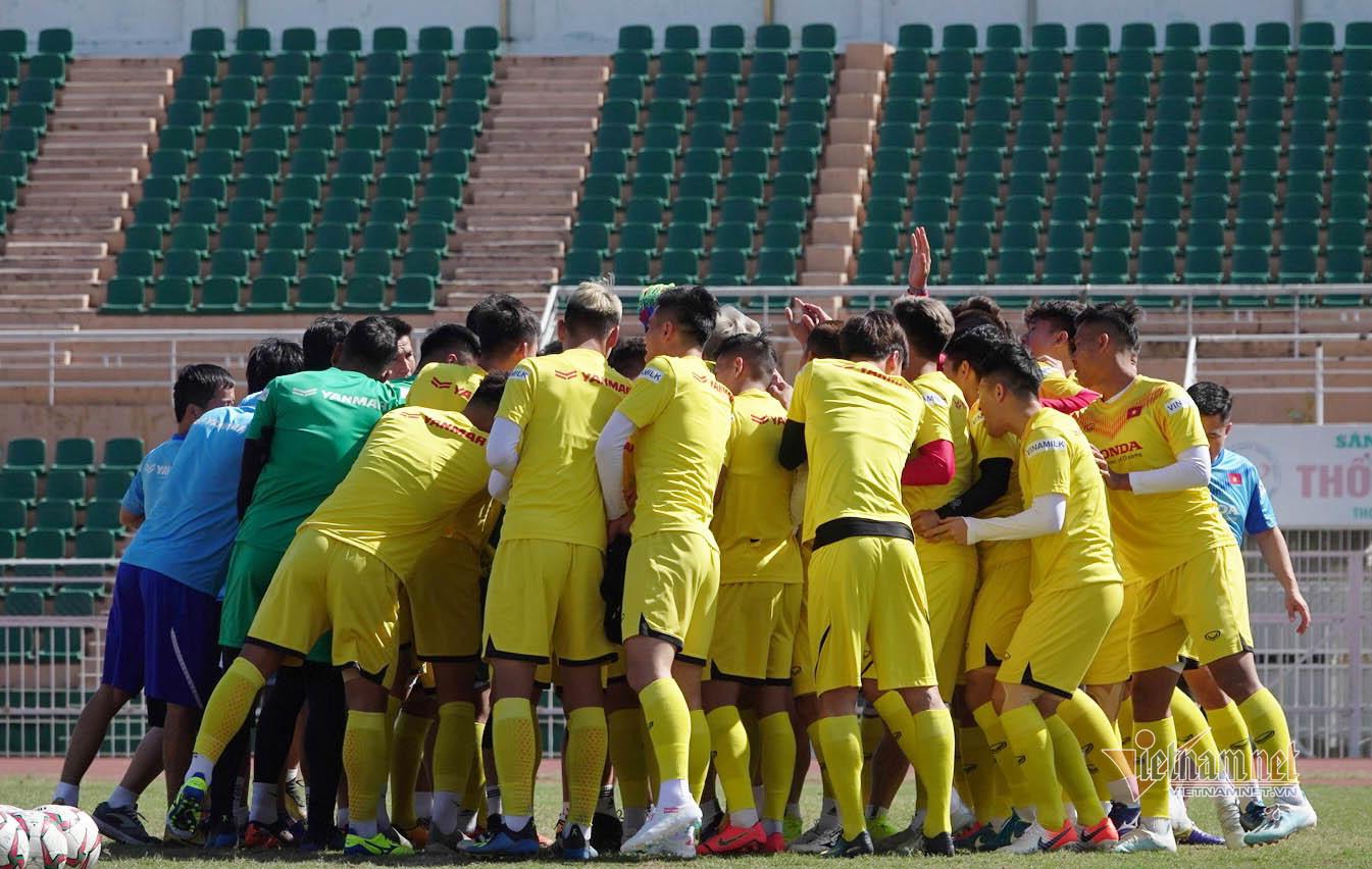 Sao U23 Việt Nam đáp cực gắt Messi Thái sau lời khiêu chiến-2
