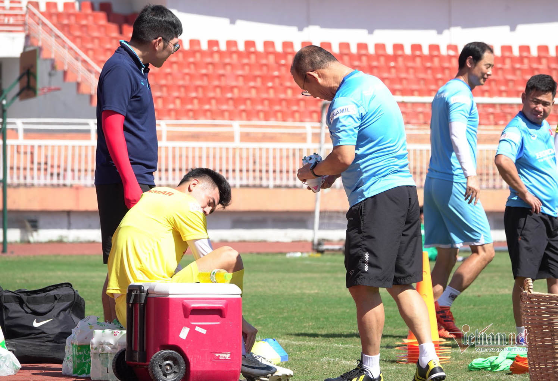 Sao U23 Việt Nam đáp cực gắt Messi Thái sau lời khiêu chiến-11