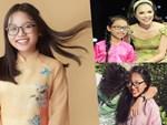 Phương Mỹ Chi trưởng thành ở tuổi 17-14