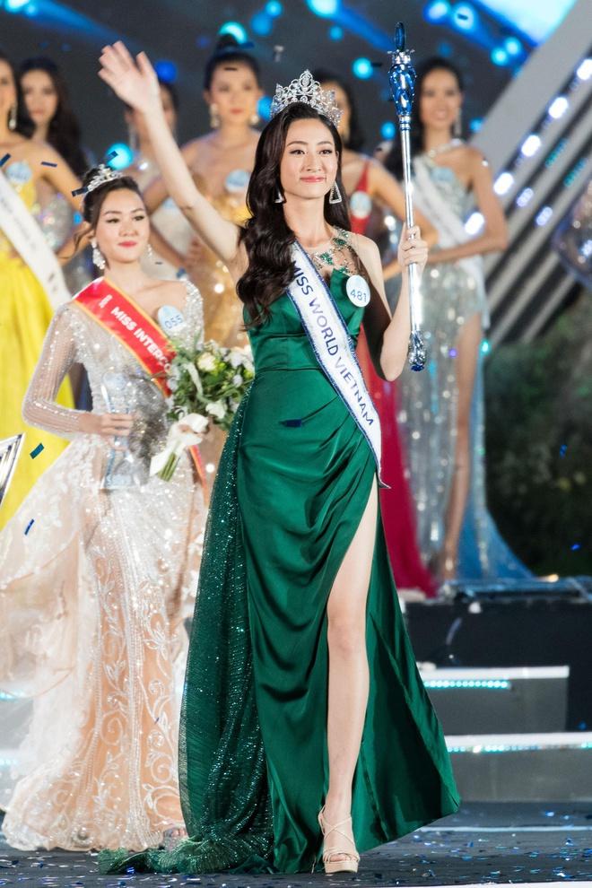 Những hoa hậu Việt nổi bật 10 năm qua-1