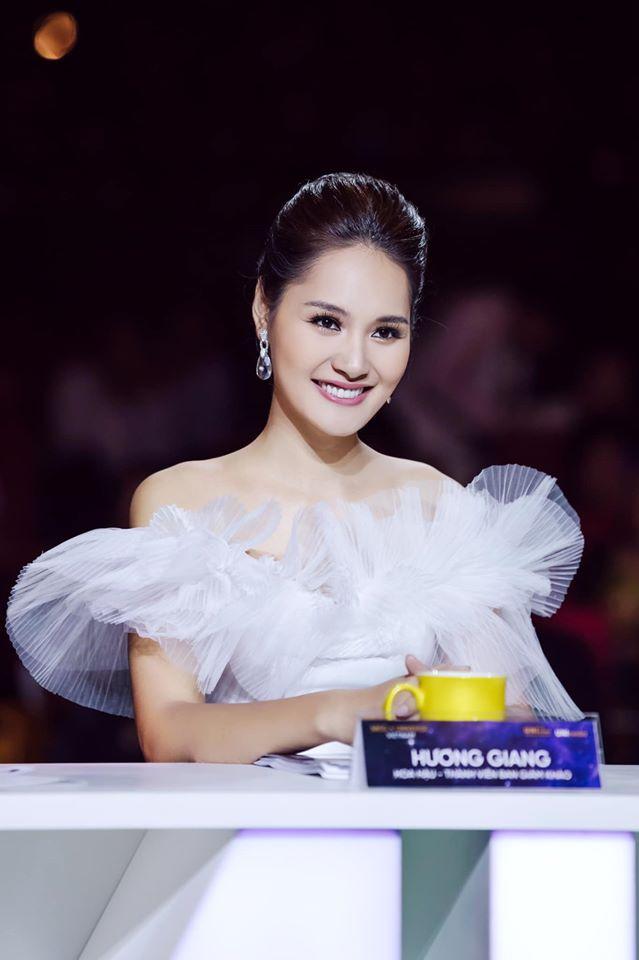 Những hoa hậu Việt nổi bật 10 năm qua-19