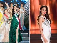 Những hoa hậu Việt nổi bật 10 năm qua