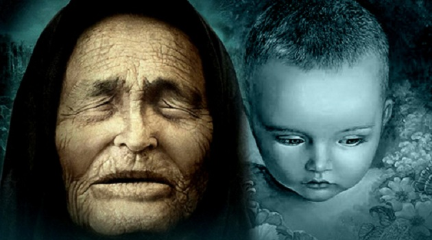 Truyền nhân của nhà tiên tri mù Vanga dự đoán điều gì trong năm mới 2020?-1