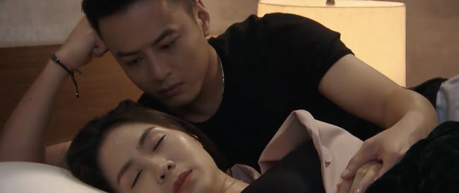 Hoa hồng trên ngực trái: Hé lộ cảnh Khuê - Bảo trên giường, nhưng đáng buồn thay lại sắp chia tay nhau-2