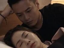 Hoa hồng trên ngực trái: Hé lộ cảnh Khuê - Bảo trên giường, nhưng đáng buồn thay lại sắp chia tay nhau