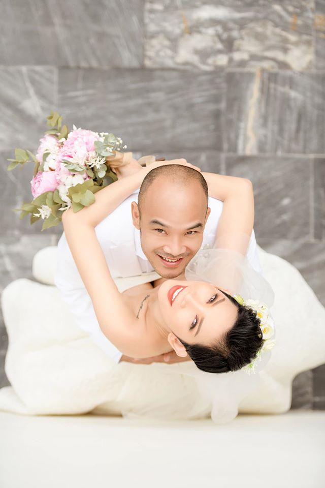 Bị đồn hẹn hò với Quốc Trường vậy mà hôm nay Xuân Lan đã bí mật tổ chức đám cưới siêu lãng mạn với chú rể là Việt kiều Mỹ-1
